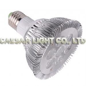 7X1W LED Grow Spot light