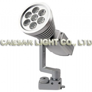 7X1W LED Track Light 03