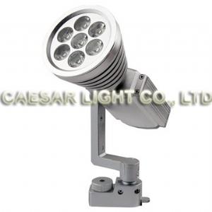 7X1W LED Track Light 03