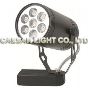 7X1W LED Track Light 04
