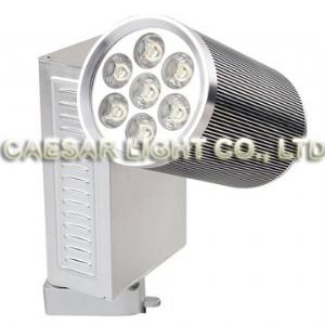 7X1W LED Track Light 05