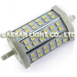 8W 5050 SMD LED R7S