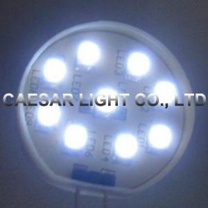 9 SMD LED G4
