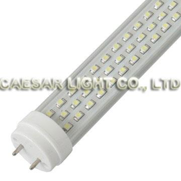 15W Clear Tube LED T10