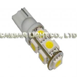 9 5050 SMD LED T10