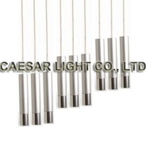9W LED Pendant Light