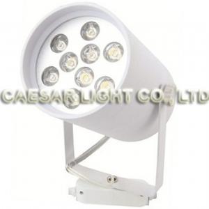 9X1W LED Track Light 01