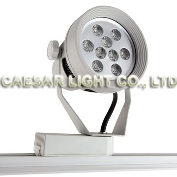 9X1W LED Track Light 03