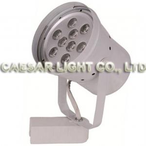 9X1W LED Track Light 04