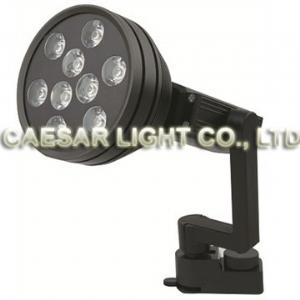 9X1W LED Track Light 05