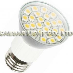 24pcs 5050 LED E27 JDR