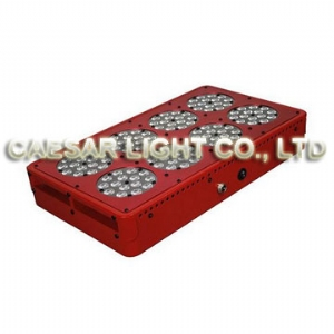 Apollo 8 LED Grow Light 120pcs*3W