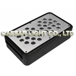 Artemis 2 LED Aquarium Light 24pcs*3W