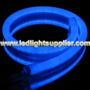 Blue LED Neon Light