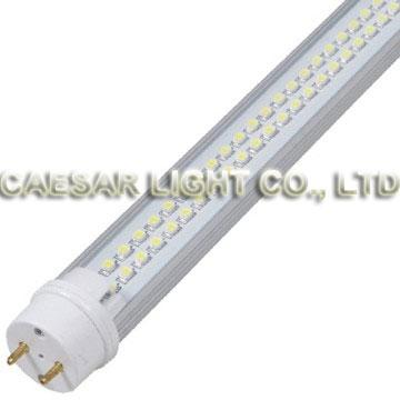 Clear Tube LED T8 10W