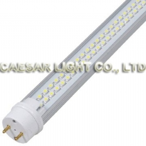 Clear Tube LED T8 22W