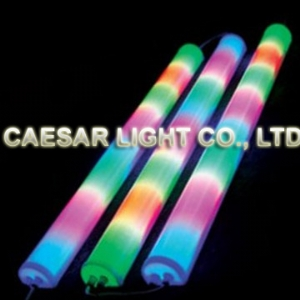 D LED Guardrail