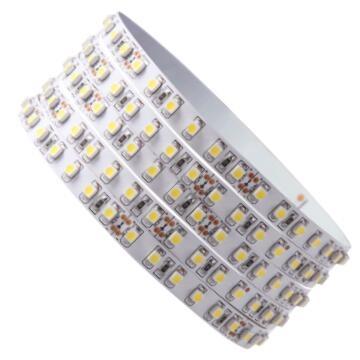 24V 120pcs/m 3528 LED Strip