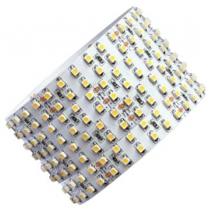 12V 240pcs/m 3528 LED Strip