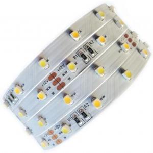 CCT Adjustable 12V 30+30/m 3528 LED Strip