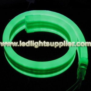 Green LED Neon Light
