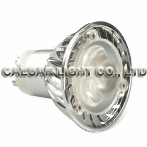 3X1W GU10 LED Spot light