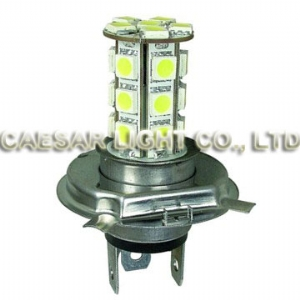 H4 24 LED Fog Light