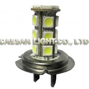 H7 18 LED Fog Light