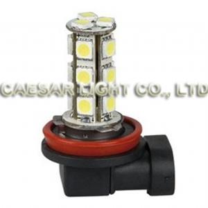 H8 18 LED Fog Light