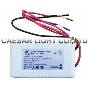 LED Driver A
