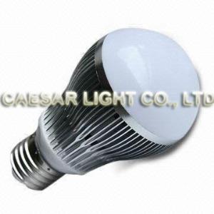 LED Light Bulb A50