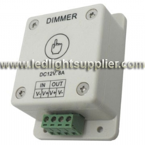 Touch LED Dimmer