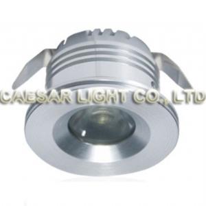 Mini Recessed LED Down light 101B