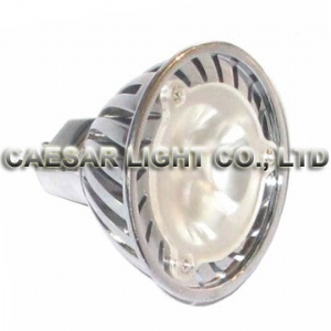 3X1W MR16 LED Spot light