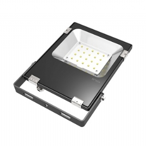 Slim LED Flood Light 20W