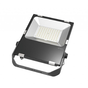 Slim LED Flood Light 80W