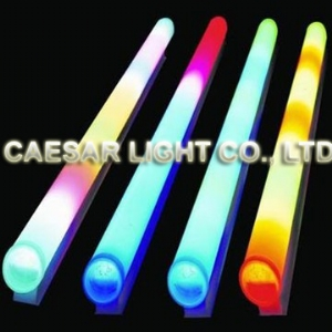 O LED Guardrail