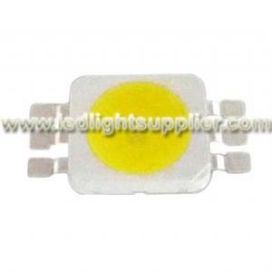 1.5 Watt RGB SMD LED