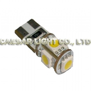 PCB 5 5050 SMD LED T10