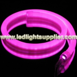 Pink LED Neon Light