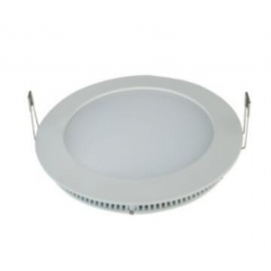 Round Recessed LED Panel Light 15W
