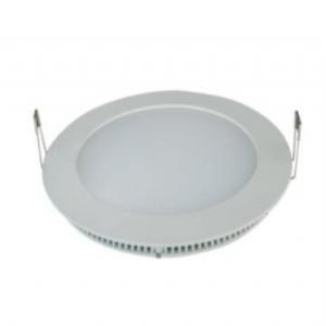 Round Recessed LED Panel Light 15W