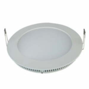 Round Recessed LED Panel Light 18W