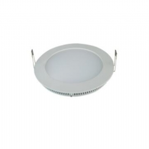 Round Recessed LED Panel Light 3W