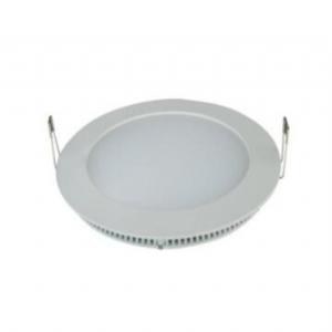 Round Recessed LED Panel Light 9W