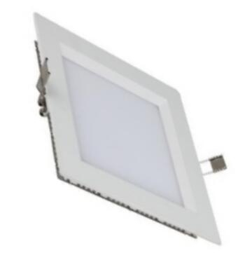 Square Recessed LED Panel Light 18W
