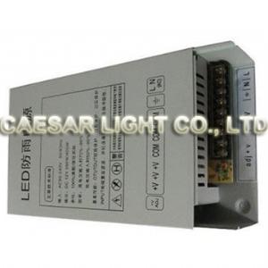Rainproof 12V 350W Power Supply