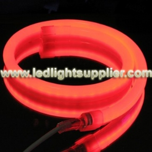 Red LED Neon Light