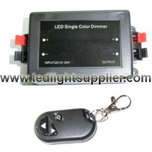 Remote LED Dimmer