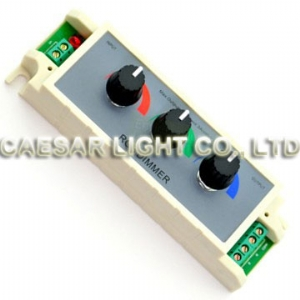 RGB LED Dimmer